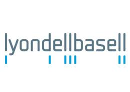 Logo LYONDELLBASELL