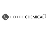 Logo LOTTE CHEMICAL
